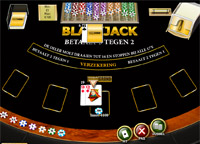 Eurogrand blackjack