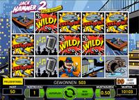 Klaver casino Jack Hammer